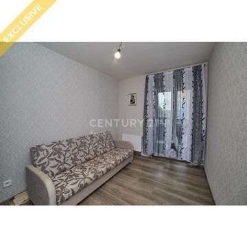 Продажа 2-к квартиры на 5/25 этаже на ул. Энтузиастов, д. 15 - Фото 4
