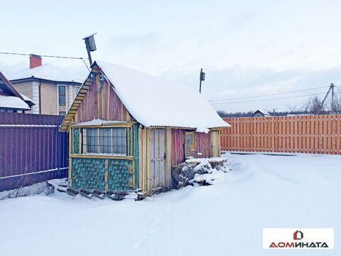 Продажа участка, Всеволожский район, Рабочий поселок-2 СНТ - Фото 3