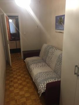 Сдам комнату 8,5м на длительный срок в г. Фрязино - Фото 2