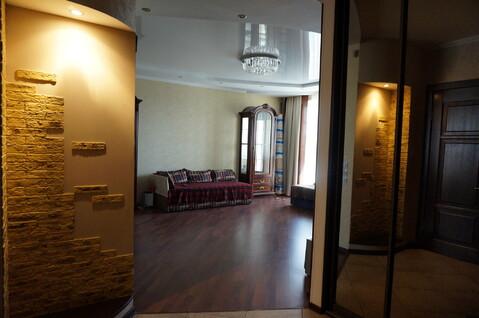 Продается 5-комнатная квартира - Фото 1