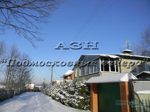 Киевское ш. 22 км от МКАД, Хлопово, Участок 10 сот. - Фото 5