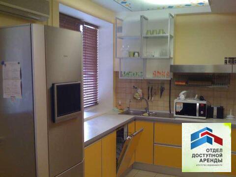 Квартира ул. Красина 60, Аренда квартир в Новосибирске, ID объекта - 317149910 - Фото 1