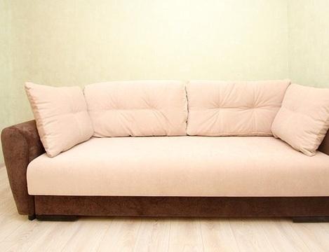 Сдаю комнату с мебелью в двухкомнатной квартире. - Фото 2