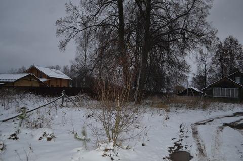 Участок на берегу Уводьстроя - Фото 2