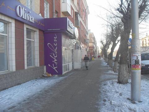 Торговая площадь, 116 кв. ул. Дзержинского - Фото 2
