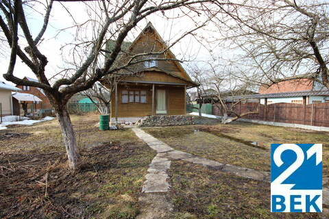 Продается двух этажный дачный дом (сруб) - Фото 2