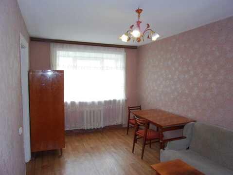 Продаётся 1-комнатная квартира в центре Иркутска с видом на храм - Фото 1
