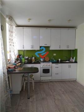 2-х комнатная квартира 30 кв.м на Менделеева 151 - Фото 1