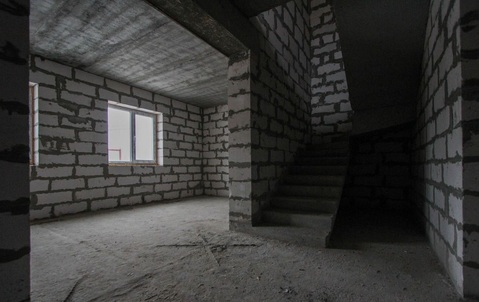 Дуплекс 122.5 кв.м. на участке 3.5 соток в Раменском р-не - Фото 2
