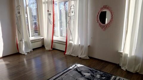 """""""Дизайнерский"""" дом 420 м2 Калужское ш, 5км от МКАД - Фото 5"""