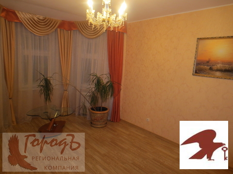 Квартира, ул. Приборостроительная, д.45 - Фото 2
