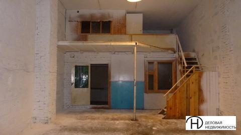 Сдам в аренду теплое помещение под склад - производство в Ижевске - Фото 1