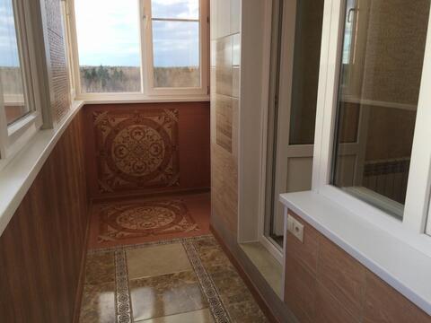 Аренда 1 комнатная квартира - Фото 5