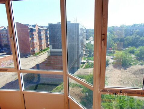 Продажа квартиры, Черногорск, Ул. Калинина - Фото 2