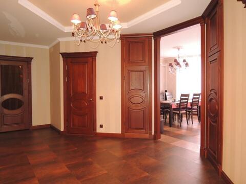 Эксклюзивная 4 (четырёх) комнатная квартира в Ленинском районе - Фото 1