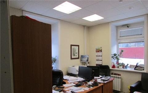 Складское/Производственое помещение на ул Железнодорожной 47 (ном. . - Фото 4