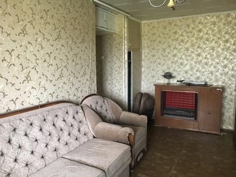2-к квартира в хорошем состоянии в г.Александров - Фото 1