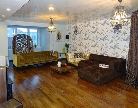 Большая 7-комнатная квартира, в центральном районе Екатеринбурга. - Фото 2
