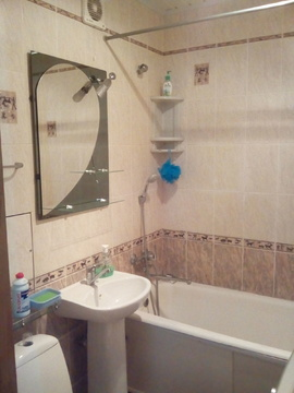 Сдается 1 комнатная квартира ул Клубная (Средний нижний поселок) - Фото 2