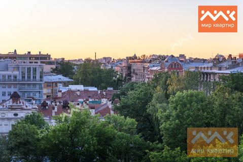 Продается 5к.кв, Каменноостровский - Фото 4