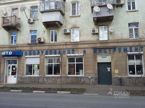Торговая площадь в Краснодарский край, Новороссийск ул. Тихоступа . - Фото 1