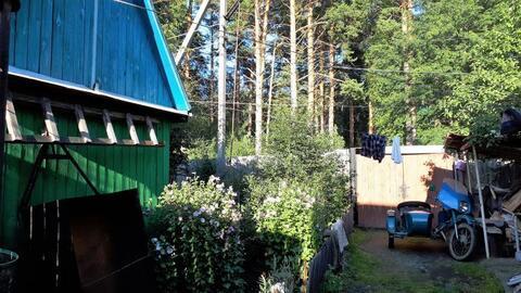 Продажа дома, Березовский, кс № 80 Находка - Фото 3