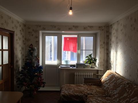 2 комн. квартира в г. Домодедово, ул. Каширское шоссе, 95 - Фото 3