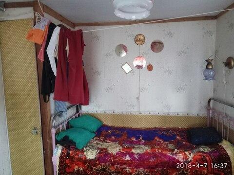 Дом+участок 6соток(Автозаводский р-н, ул.Строкина) - Фото 2