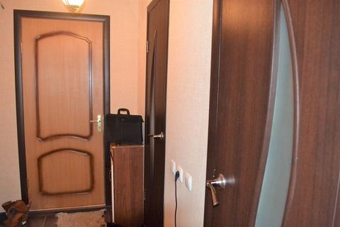 1к. квартира в п. Крюково Чеховского района Московской области - Фото 3