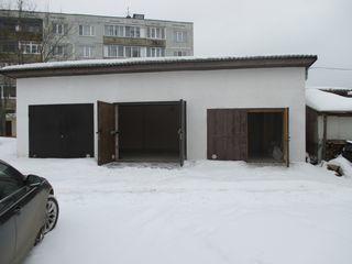 Продажа гаража, Невель, Невельский район, Ул. Октябрьская - Фото 2