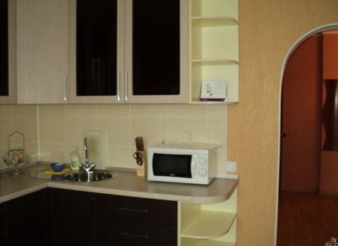 Улица Неделина 15в; 1-комнатная квартира стоимостью 20000 в месяц . - Фото 1