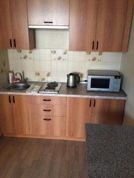 Сдается 1-комнатная квартира в новом доме. Район Черёмушки. - Фото 4