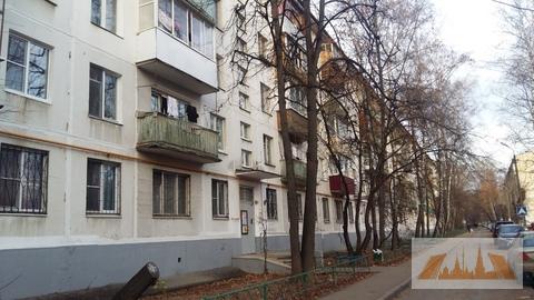 Продажа квартиры, Одинцово, Ул. Садовая - Фото 1
