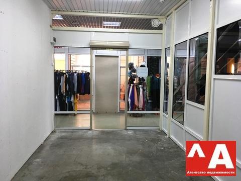 Аренда магазина 15 кв.м. в торговом центре в Киреевске - Фото 2