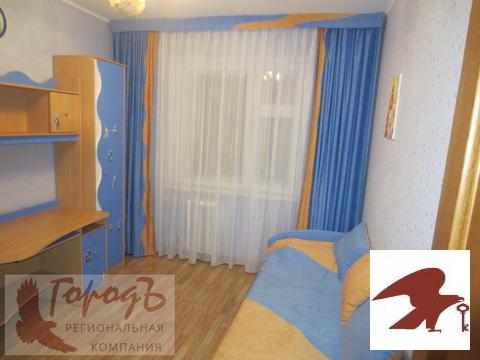 Квартира, ул. Приборостроительная, д.45 - Фото 4