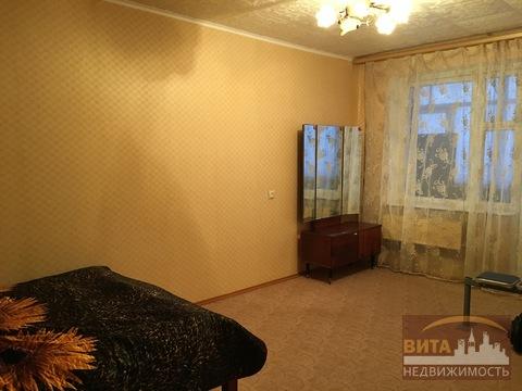 Купить 1-комнатную квартиру улучшенной планировки в Егорьевске - Фото 2