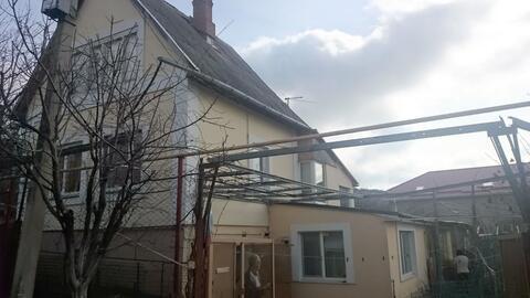 Продаю дом в п. Лозовое, пригород Симферополя - Фото 1