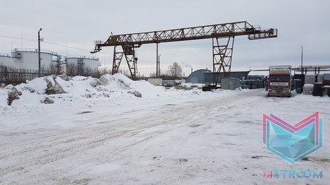 База с производственно-складскими помещениями 7200 кв. м. - Фото 3