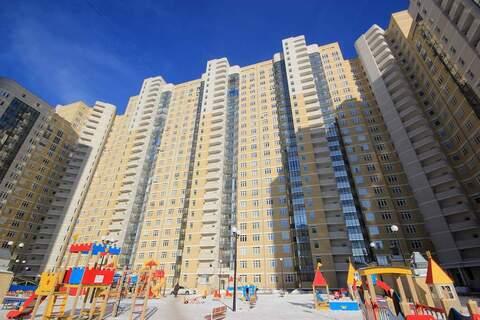 Продается 1-комн. квартира 41 кв.м, м.Чкаловская - Фото 2
