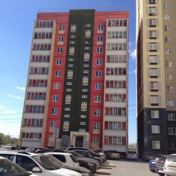 Продажа квартиры, Тюмень, Мелиораторов, Купить квартиру в Тюмени по недорогой цене, ID объекта - 320237640 - Фото 1