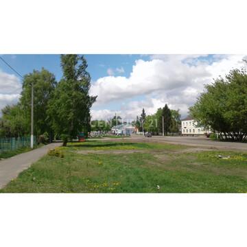 Дом- особняк в центре р.п.Знаменка - Фото 1