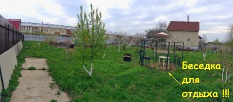 Дом 300 кв/м на участке 20 соток ИЖС в массиве Офицерское Село - Фото 3