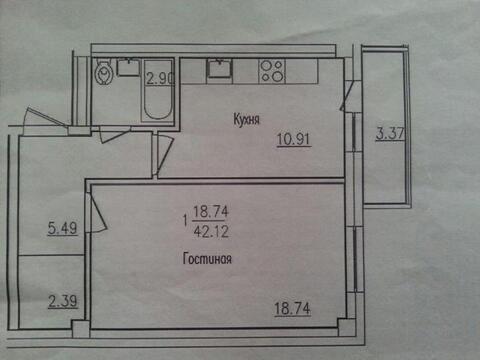 Продажа квартиры, Якутск, Ул. Жорницкого - Фото 5