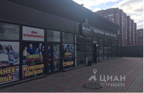 Продажа торгового помещения, Новосибирск, м. Площадь Маркса, Ул. . - Фото 1