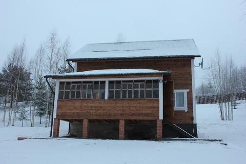 Сдаются 2-этажные дома Яролсавская область Брейтовский р-нтимонино - Фото 5