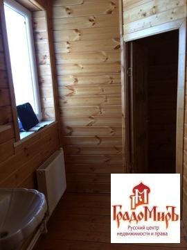 Сдается комната, Мытищи г, Беляниново д, 17.5м2 - Фото 5