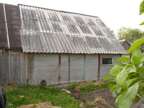 Продаётся дом в д. Ермолино Новгородского р-на - Фото 4