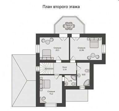 Дом вашей мечты! - Фото 2