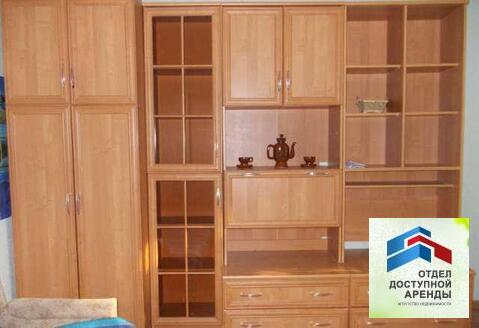 Квартира ул. Никитина 68, Аренда квартир в Новосибирске, ID объекта - 317149133 - Фото 1
