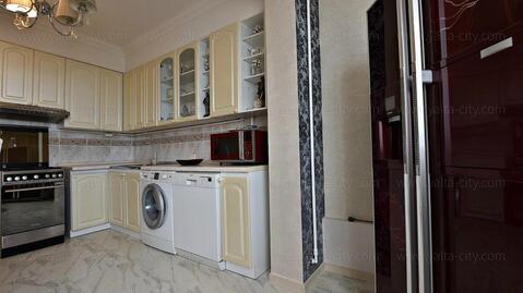 Продажа трехкомнатной квартиры с полным оснащением - Фото 3